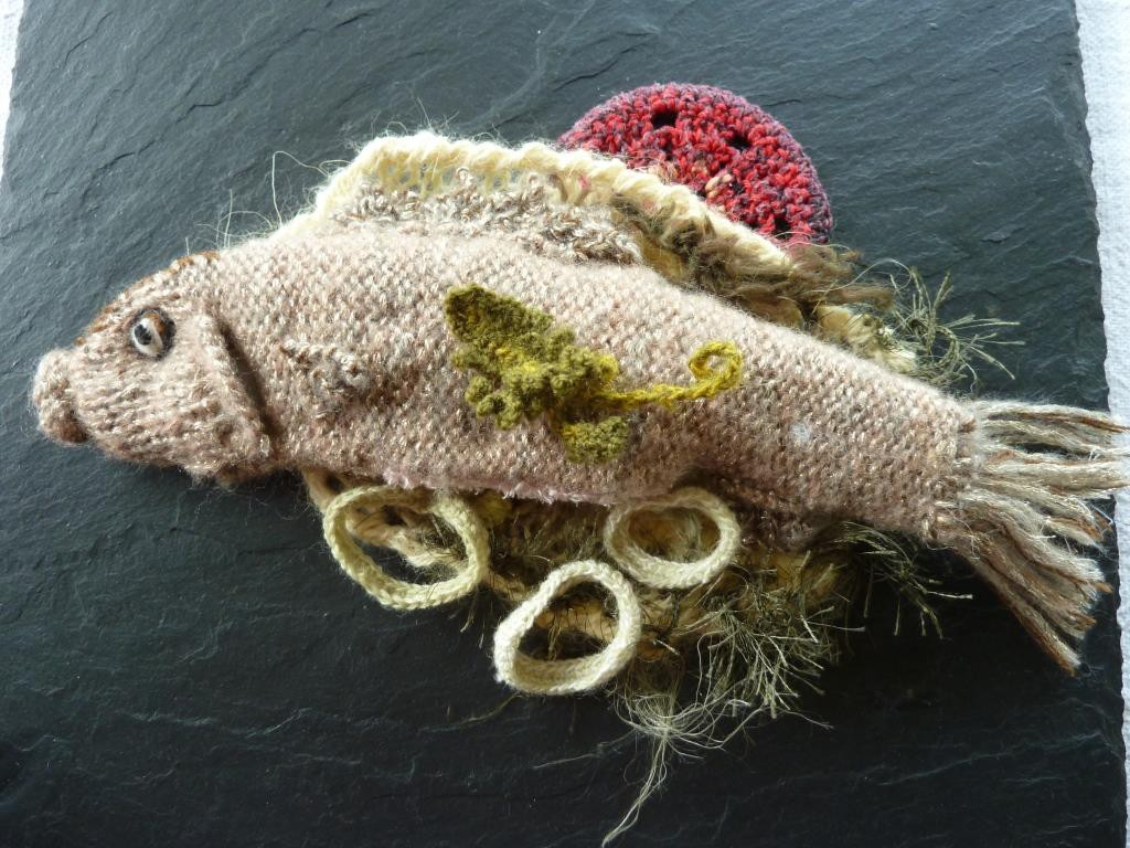 Fish Madame Tricot - Kopie